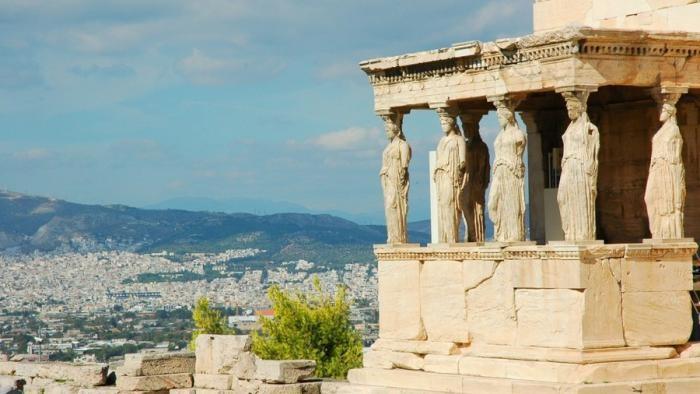 Поездка в Афины: полезные советы для туристов (7 фото)