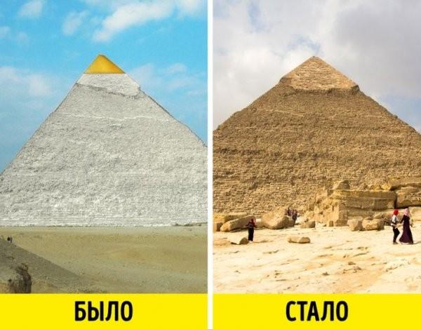 """Фотографии из серии """"до и после"""" (13 фото)"""