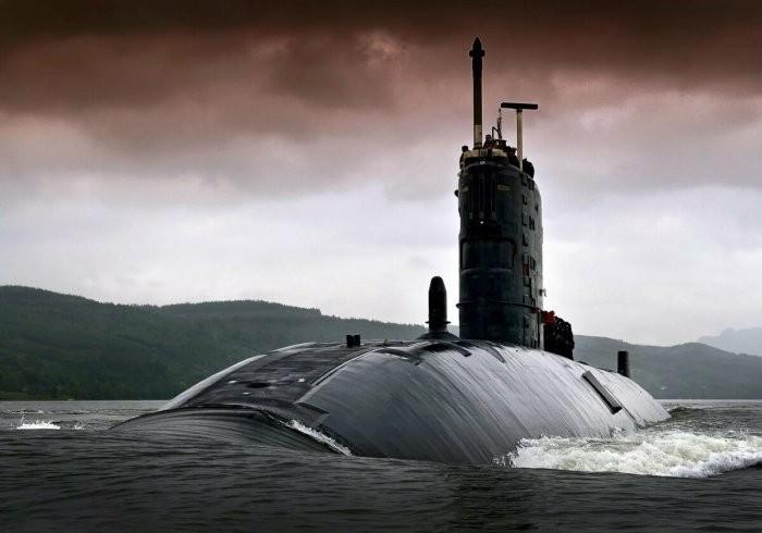 По какой причине на подводных лодках нельзя заниматься спортом (6 фото)