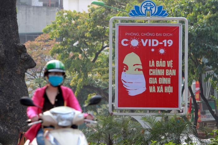 Зарисовки из жизни Вьетнама (19 фото)