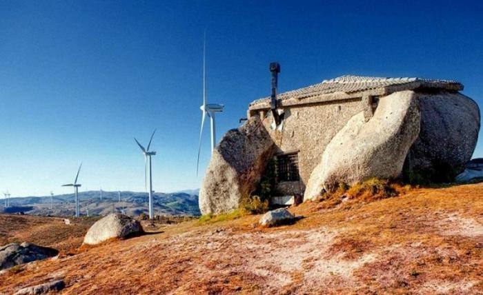 Виноградный уголок Португалии — долина Дору (16 фото)