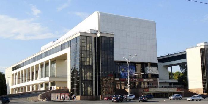 Самые красивые здания в Ростове-на-Дону (10 фото)