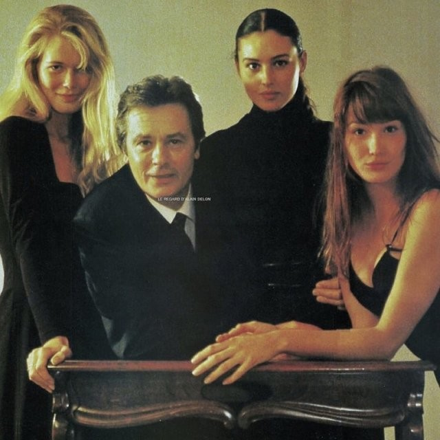 Красотки из 90-х (20 фото)