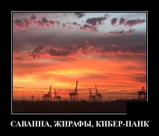 Демотиваторы (20 фото) 27.07.2020