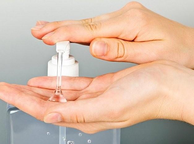 Как проверить качество антисептика в домашних условиях (2 фото)