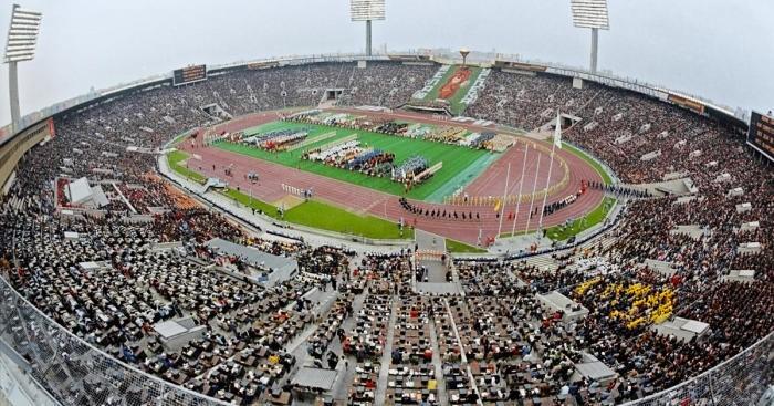 Что скрывали про московскую Олимпиаду-80 (5 фото)