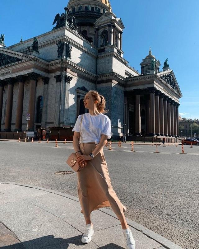 Фигуристка Александра Бойкова раскритиковала Крым (9 фото)