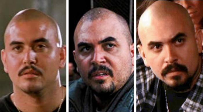 Актеры, которые всегда играют одного и того же персонажа (8 фото)