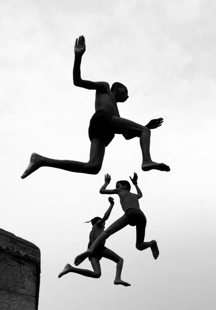 Лучшие фото, снятые на Айфон 2020 (18 фото)