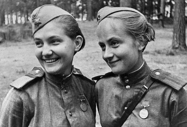 Ностальгическая подборка: фотографии времен СССР (15 фото)