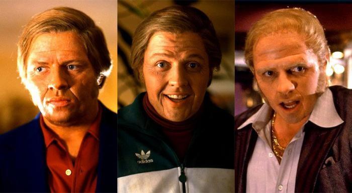 Актеры фильма «Назад в будущее» тогда и сейчас (28 фото)