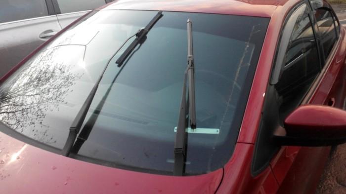 Мелочи в автомобилях, которые приносят пользу водителям (6 фото)