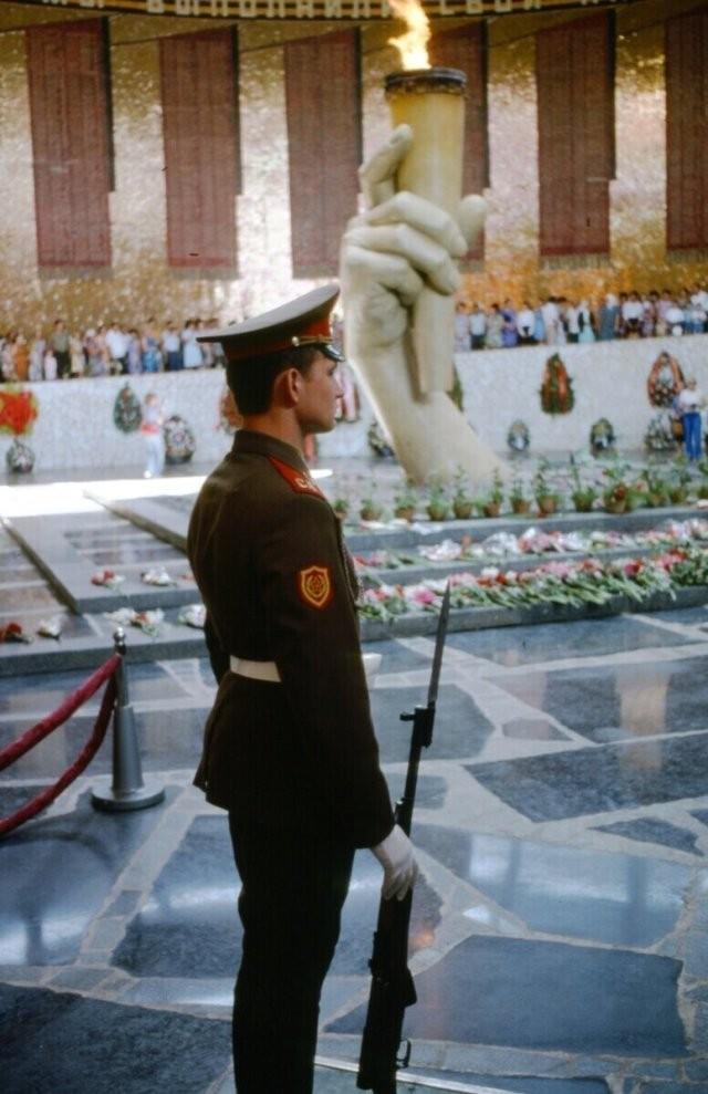 Фотографии времен Советского Союза (15 фото)