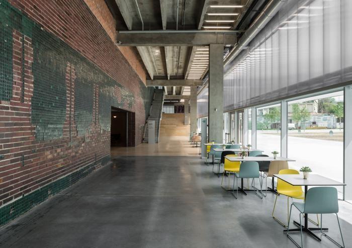 Как будут выглядеть общественные пространства после пандемии (5 фото)