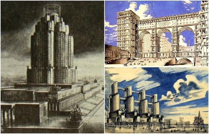 Мегапроекты СССР, которые остались незавершенными (8 фото)