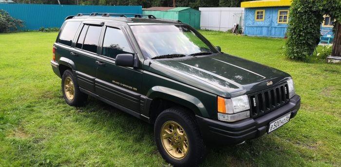 7 автомобилей из 1990-х, которые все еще можно найти на рынке (7 фото)