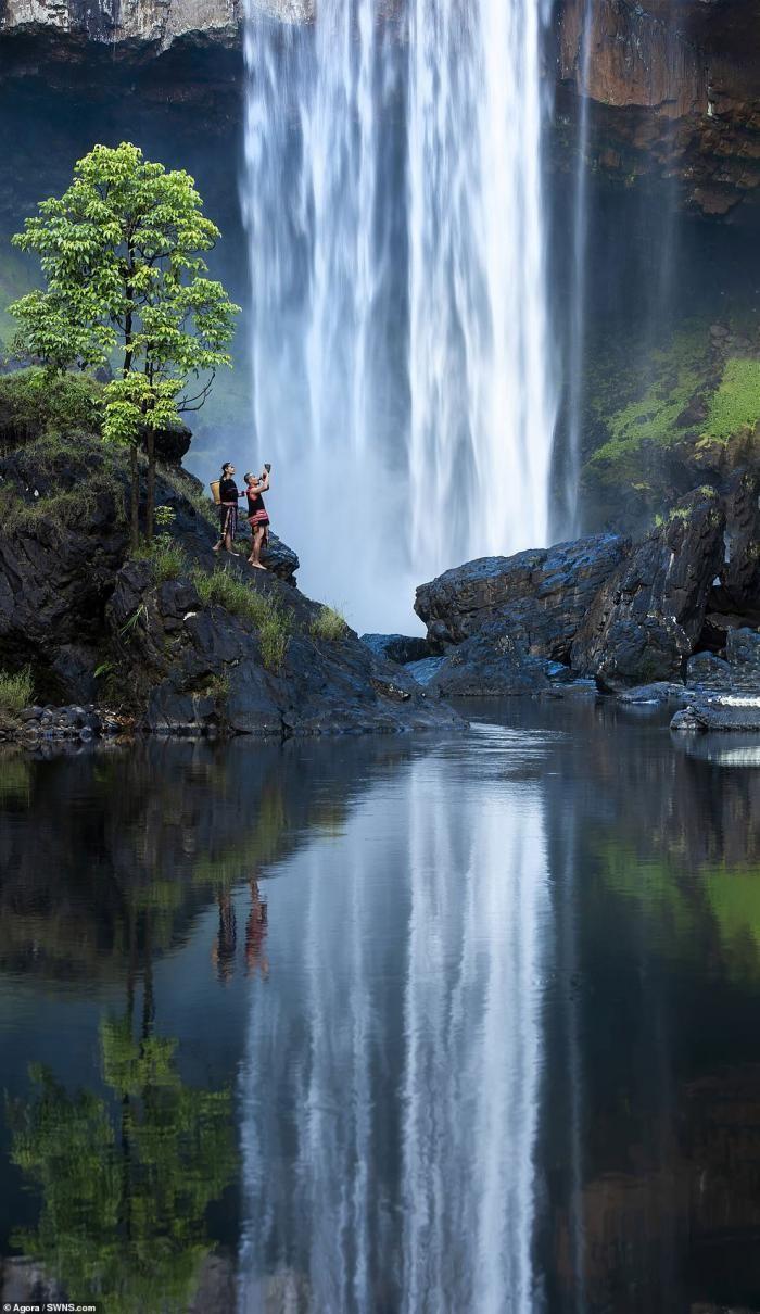 Лучшие фотографии водного мира (27 фото)