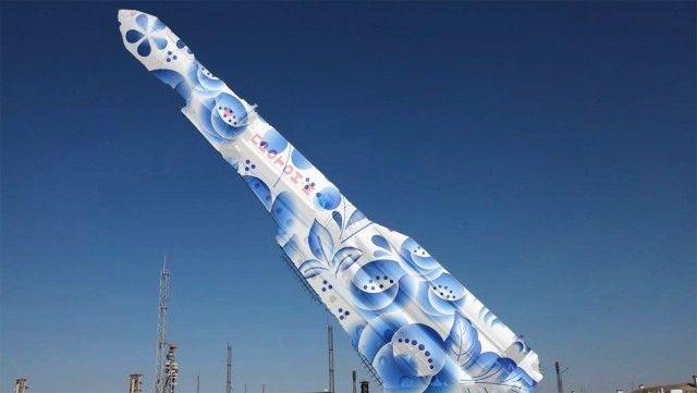 Глава Роскосмоса Дмитрий Рогозин рассказал про Марс (2 фото)