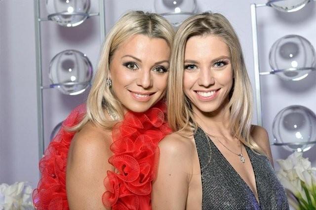 """Салтыкова - победила """"онкологию"""" и отметила юбилей """"Брата-2"""" (11 фото)"""