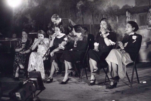 Яркие черно-белые фотографии (10 фото)