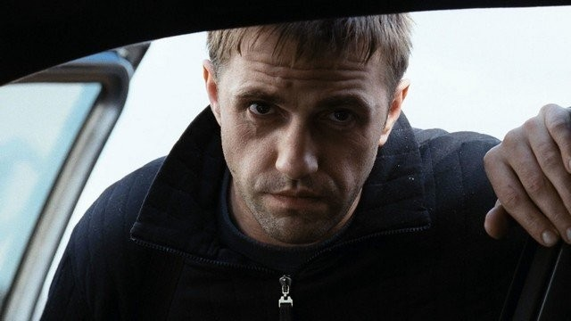 "Владимир Вдовиченков - звезда ""Бригады"" и ""Бумера"" (10 фото)"