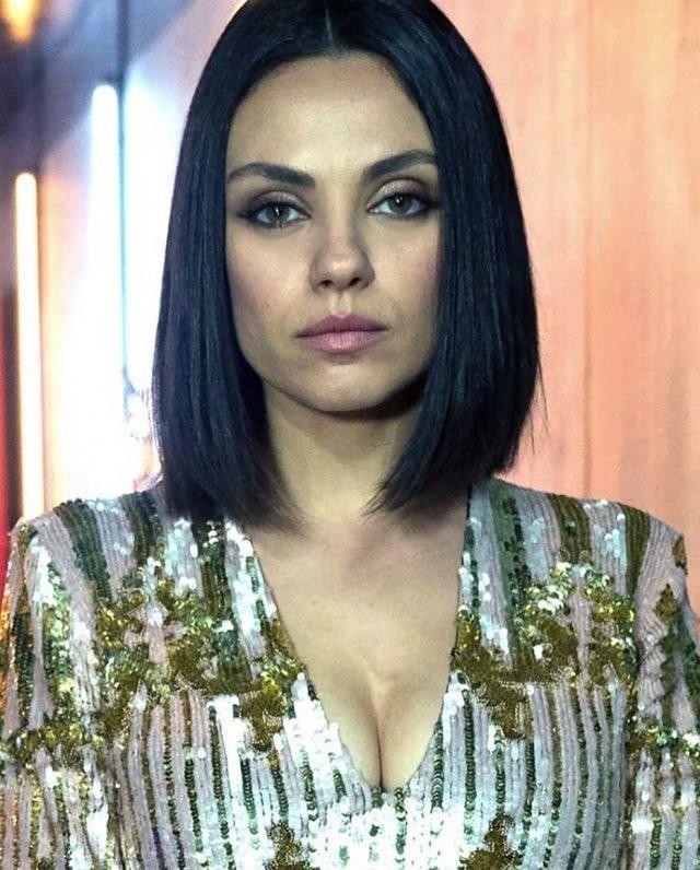 Мила Кунис - украинка, покорившая Голливуд (12 фото)