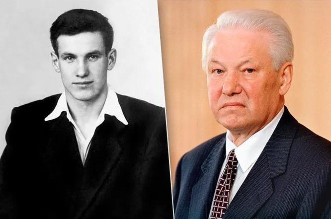 Как известные политики выглядели в молодости (9 фото)