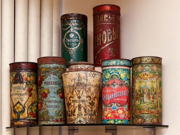 Российские гастрономические бренды, известные всему миру (6 фото)