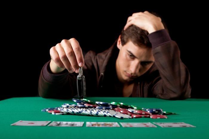 Самые крупные проигрыши в истории казино (7 фото)