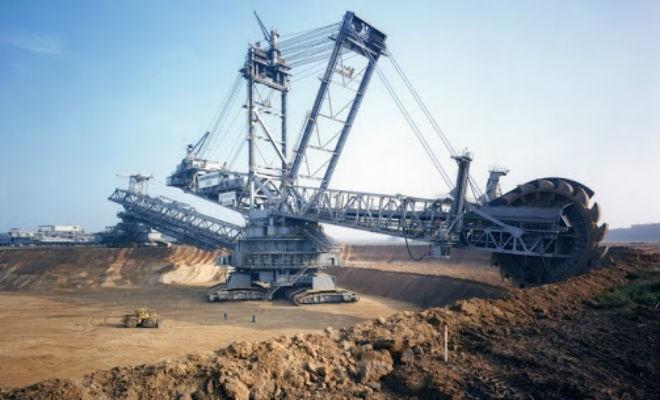 4 мегамашин-гигантов (4 фото)