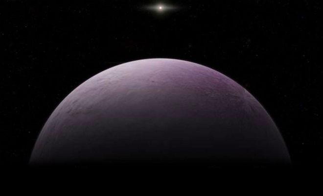 Ученые ищут невидимое небесное тело в Солнечной системе (3 фото)