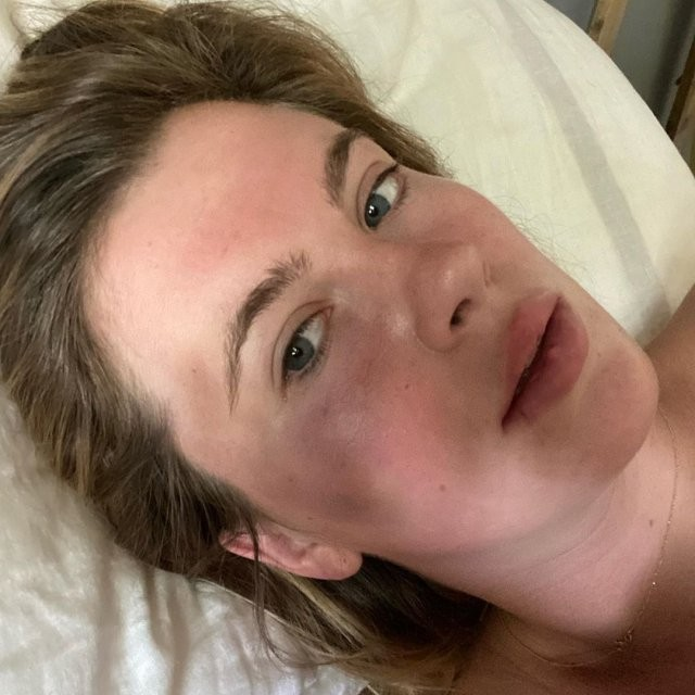 Айрленд Болдуин - дочь Алека Болдуина, которую избили (6 фото)