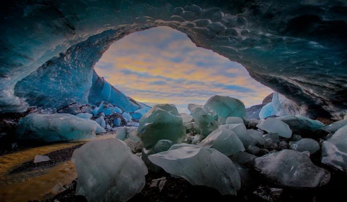 Самые глубокие и красивые пещеры мира (10 фото)