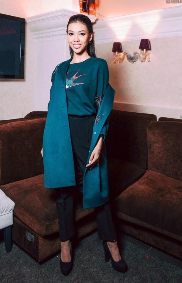 Анна Янгулова - победительница конкурса (15 фото)
