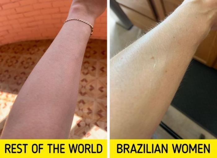 Факты о бразильской культуре, которые делают ее уникальной (10 фото)