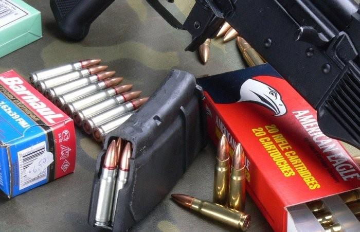 Как узнать, сколько патронов осталось в магазине (5 фото)