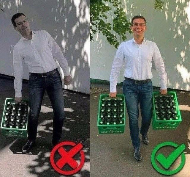 Мемы про алкоголь (15 фото)