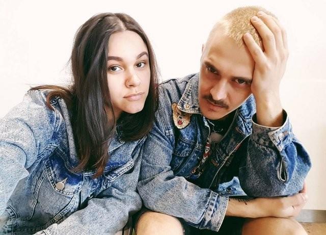 Солист Little Big разводится с женой Ириной Смелой (Tatarka) (7 фото)