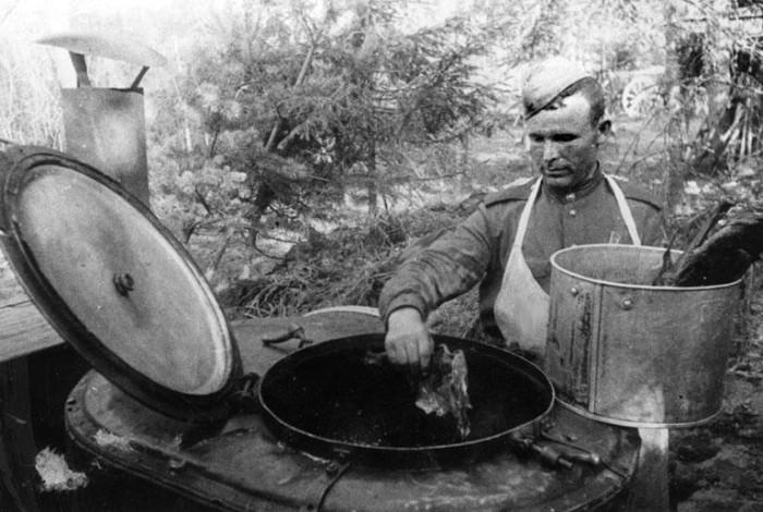 Необычные подвиги советских людей в военные годы (7 фото)