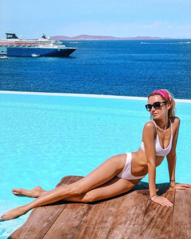 Наталья Османн отмечает 34-летие! создавшая проект Followmeto (7 фото)