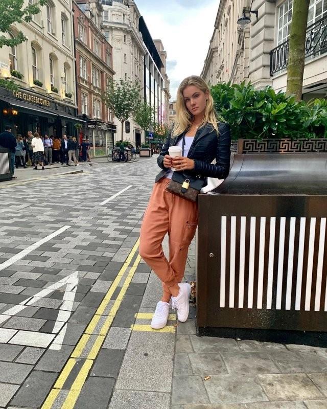Софья Жук - теннисистка, которая ушла на пике карьеры (15 фото)