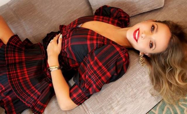 Новая девушка Джонни Деппа – Софи Германн (7 фото)