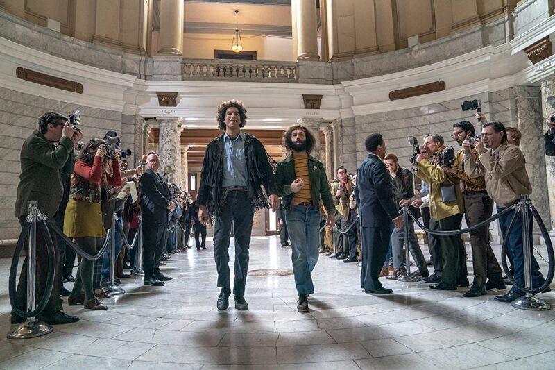 Фильмы, которые будут бороться за «Оскар» в следующем году (12 фото)