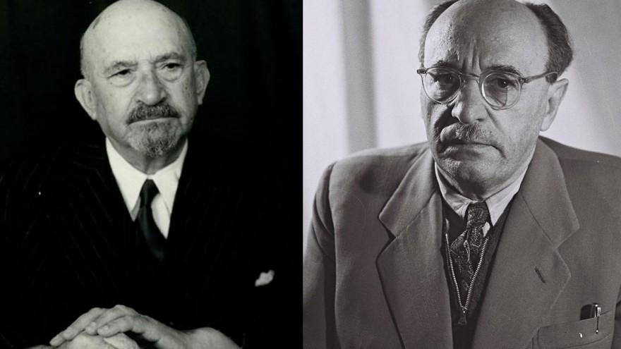 В Беларуси родилось больше израильских президентов, чем белорусских ( 1 фото)