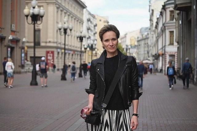Марии Киселевой - 46! Она точно знает, кто самое слабое звено (14 фото)