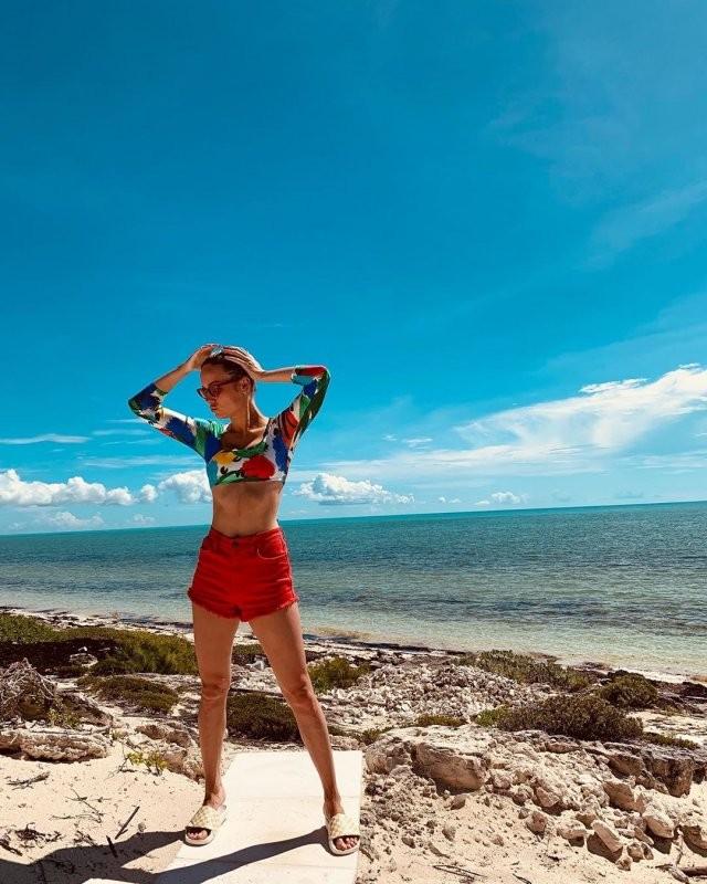 Актриса Бри Ларсон празднует 31-летие (12 фото)