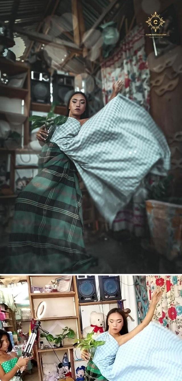 Сиджан Симангала: фотограф-самоучка, доказывающий, что создавать красивые кадры - это просто (13 фото)