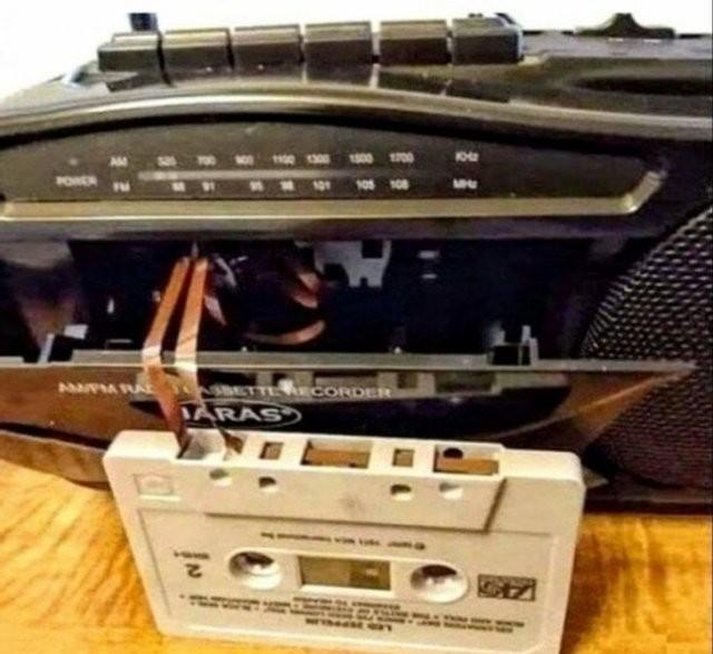 Эти вещи раздражали нас в 90-е (10 фото)
