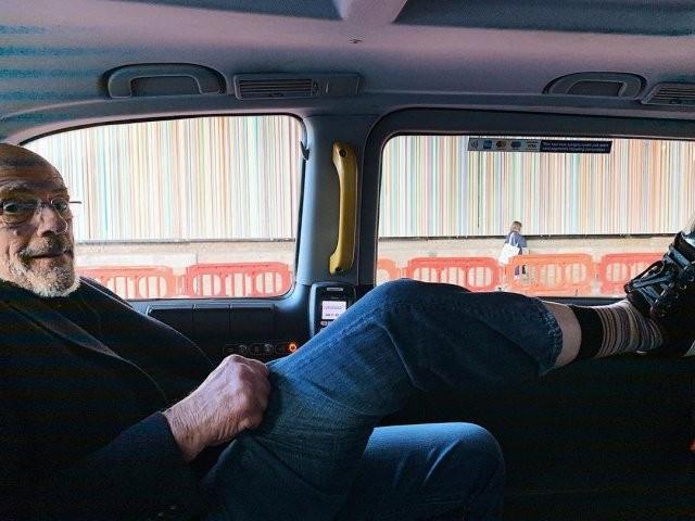 """Кристофер Ллойд отмечает 82-летие! Легендарный Док из """"Назад в будущее"""" и звезда """"Семейки Аддамс"""" (15 фото)"""