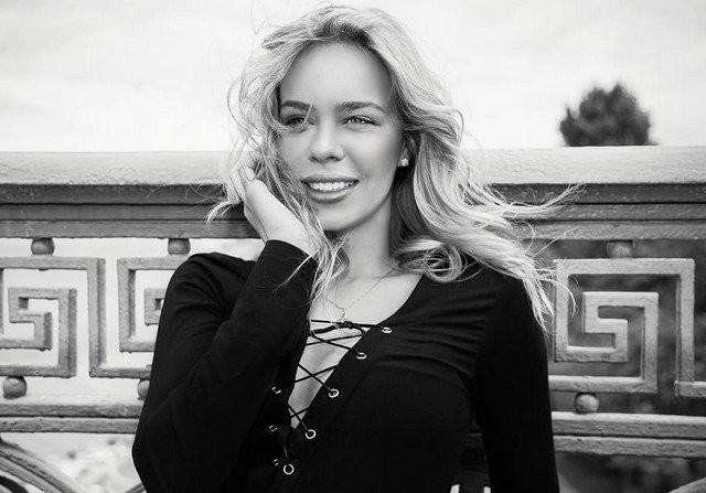 Фигуристка Анна Погорилая - поставила карьеру на паузу, но обрела личное счастье (17 фото)